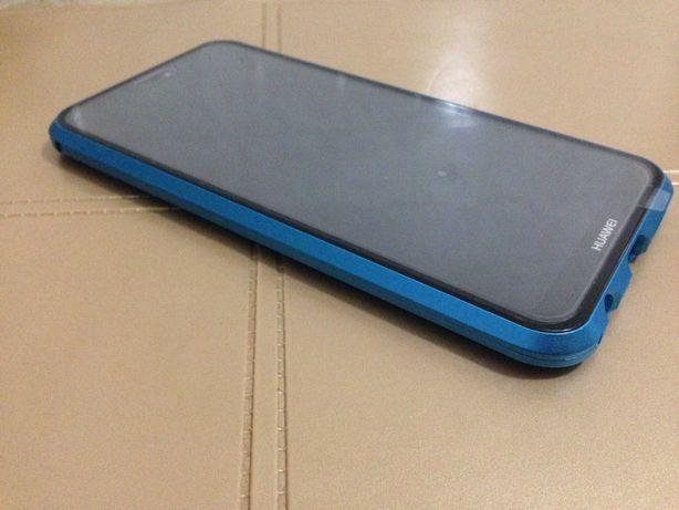 Магнитный чехол Huawei P20 Lite