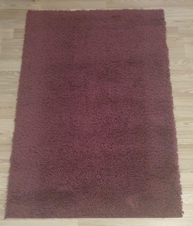 Sprzedam miękki fioletowy dywan 100x160