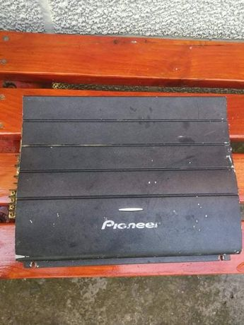Підсилювач Pioneer Gm-x554