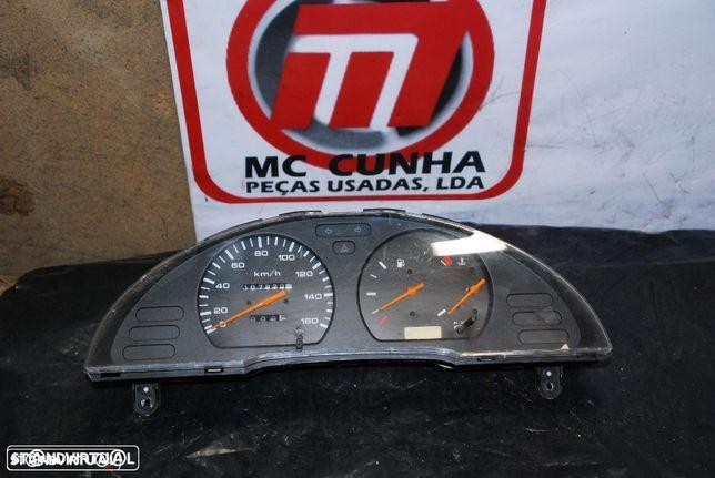 Quadrante Nissan Vanette
