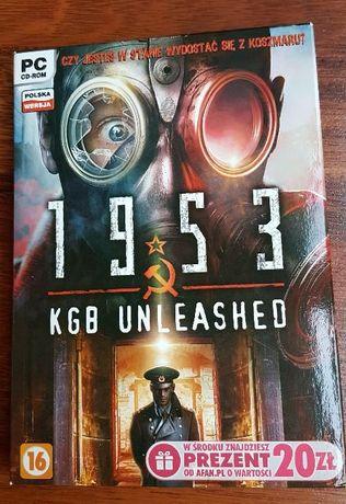 1953 KGB Unleashed gra PC
