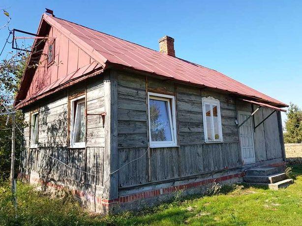 Dom z działką Łubno