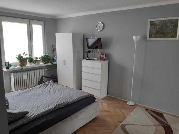 Od 1 września - Mieszkanie 2 pok - 56 m2! Niedaleko AWF i Politechniki
