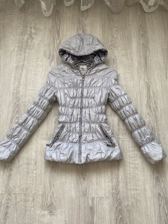 Курточка осень 8-12 лет