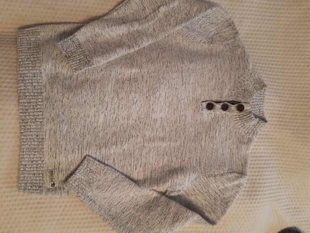 Sweter chłopiecy