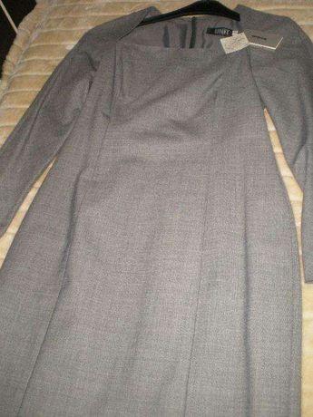 Vestido c/ etiquetas da UNIT, El Corte Inglês