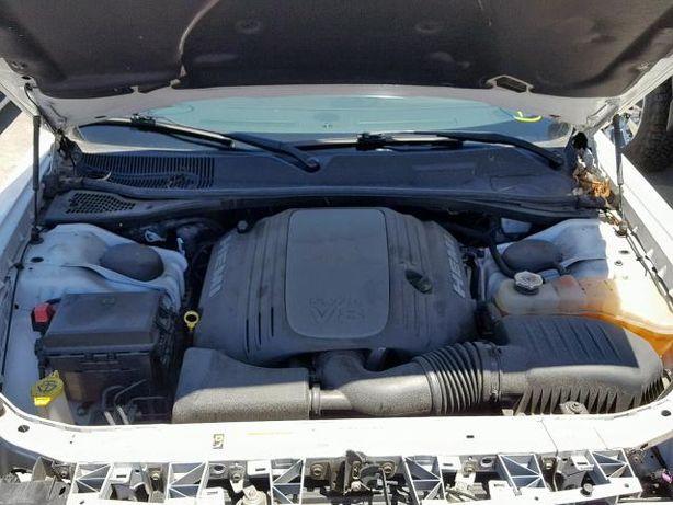 Dodge Challenger 5.7 skrzyna biegów i inne części 2013r
