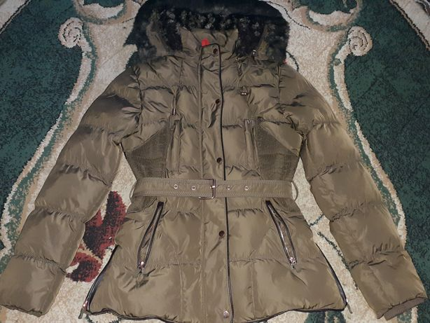 Куртка, парка, пуховик