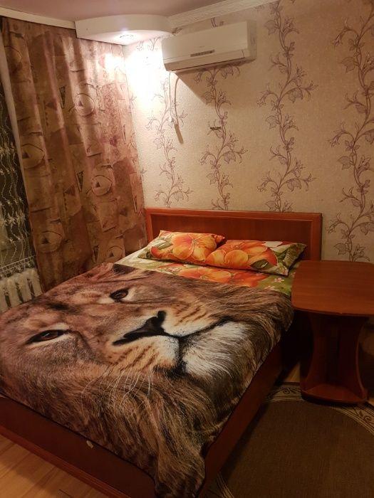 Квартира на сутки и почасово цілодобово Чайка !-1