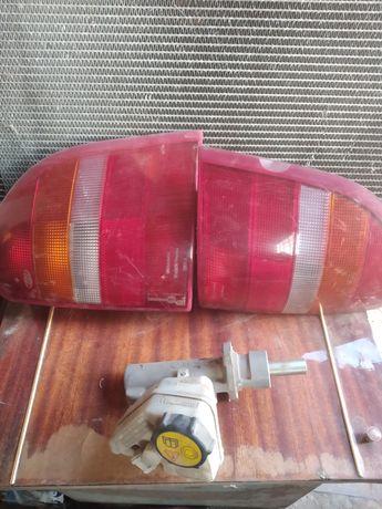 Форд Мондео 2000р