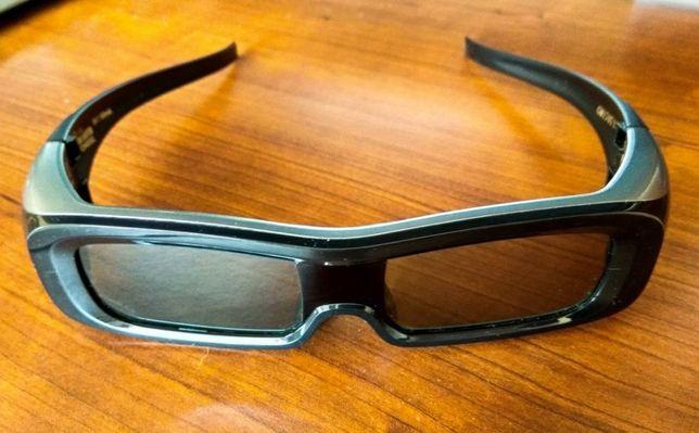 Okulary TV 3D Panasonic TY-EW3D2ME