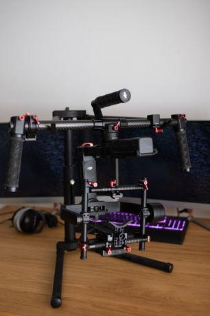Gimbal elektryczny DJI Ronin MX + dodatki M