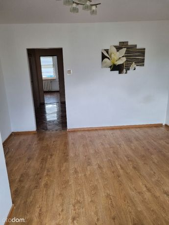 51m2 2 pokoje jadalnia garderoba os.Słowiki