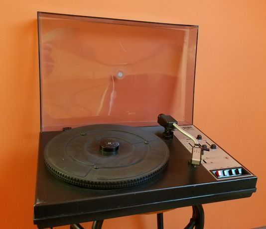 Gramofon Artur Stereo Unitra WG-900