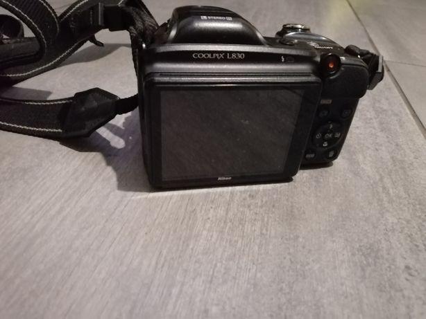 Фотоапарат Coolpix L830