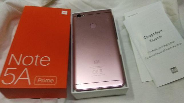 Redmi Note 5 A Prime 6500р.