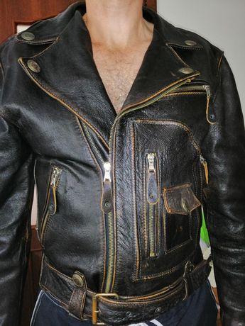 Куртка косуха.