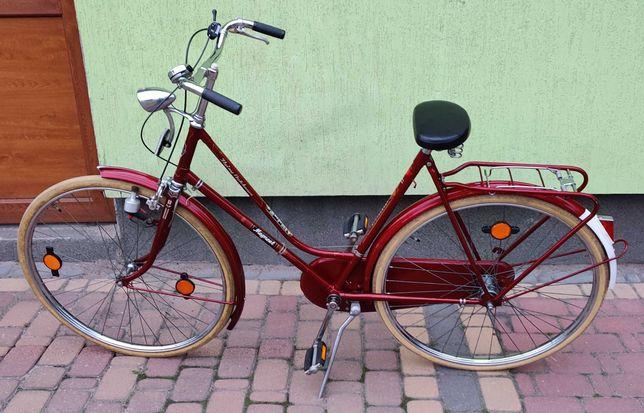 Damka Holenderska Magneet Intercycle 1974r