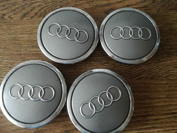 4 Dekle Audi 69mm