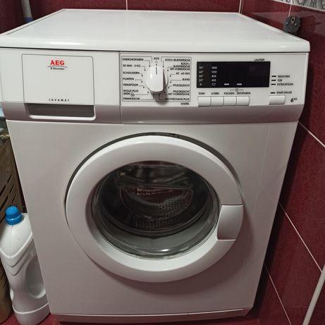 Стиральная машина, стиралка, пральна машина AEG 64640L