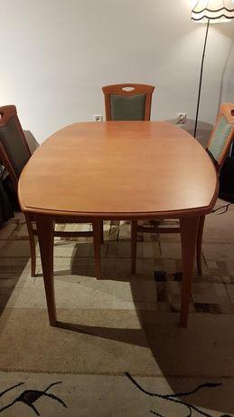 Stół + gratis krzesła