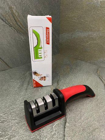 Механическая точилка для всех типов ножей Керамическая