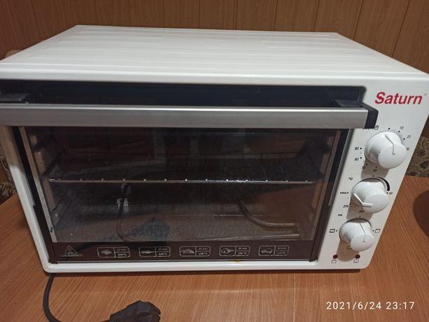 Електрична духовка