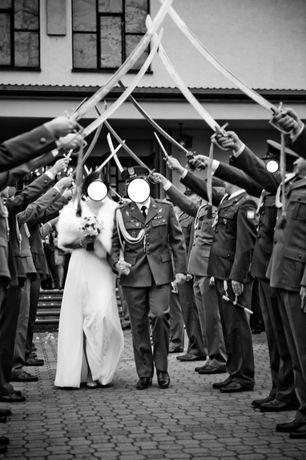 Szable, wypożyczenie szabli, Szpaler wojskowy Szable Oficerskie wz1921