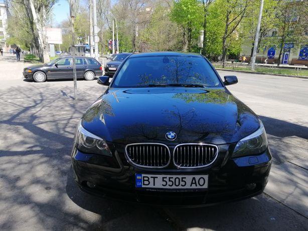 BMW Е60 525 avt.