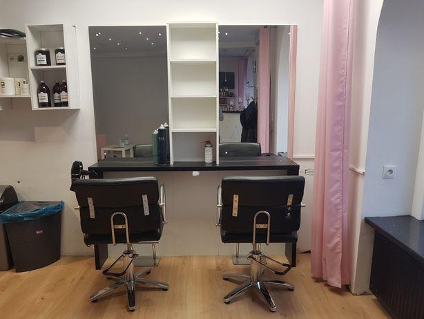Konsola fryzjerska
