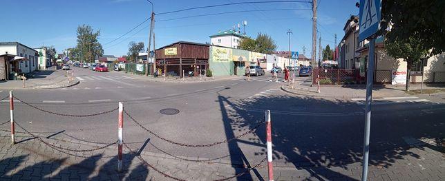Odstąpię lokal w centrum Łochowa.