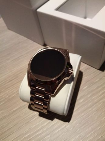 nowy smartwatch oryginalny Michael Kors