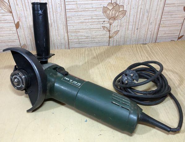 Болгарка → Bosch PWS 10-125 CE на 1020 Вт. з регулятором обертів