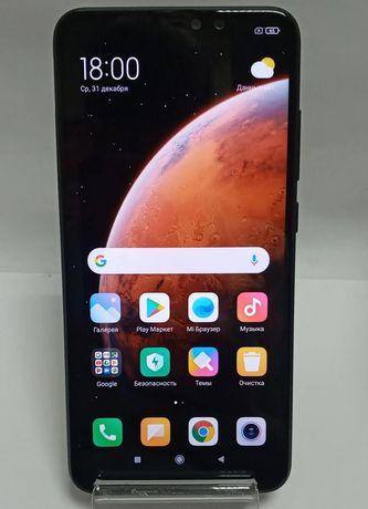 Xiaomi Redmi Note 6 Pro 3/32GB Black  [Оригинал]