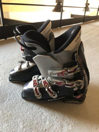 Buty narciarskie SALOMON 28cm