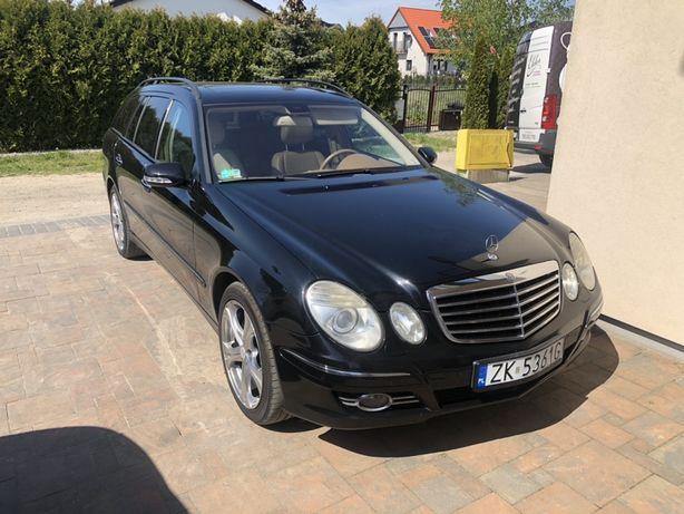 Mercedes W211 220 CDI Sprzedam lub zamienię