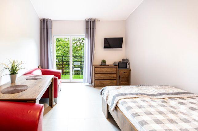 Sopot-2os. apartamenty I pokoje z łazienkami ,balkonem, parkowanie.
