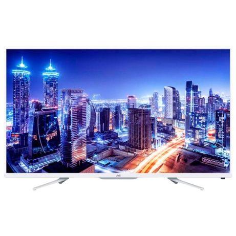Телевизор JVC LT-32M350W без wi-fi 14500р 2020г