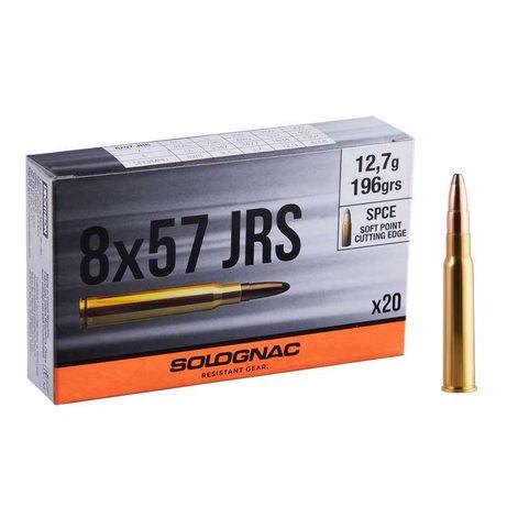BALA DE CAÇA 8X57 ou 7.92x57 Mauser