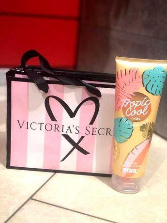 Увлажняющий лосьон крем для тела  tropic cool от Victoria's Secret