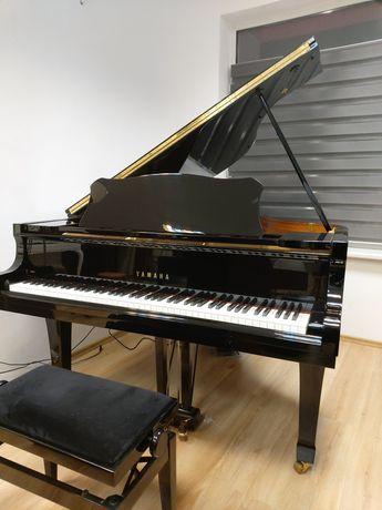 Fortepian Yamaha G2