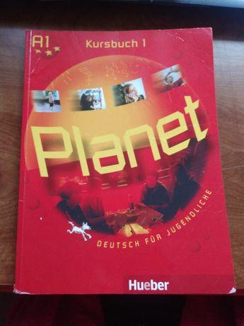 Planet a1 Kursbuch 1