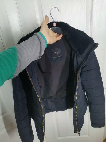 Куртка курточка zara размер s