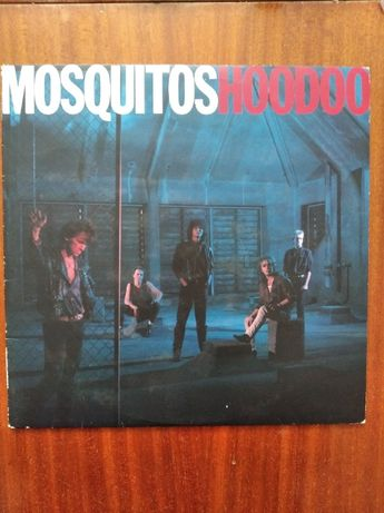 Płyta winylowa - Mosquitos