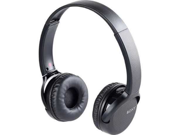 Headphones SONY WH-CH510 NOVO
