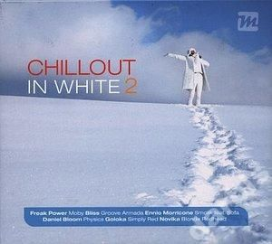 Chillout In White 2 (2 CD)