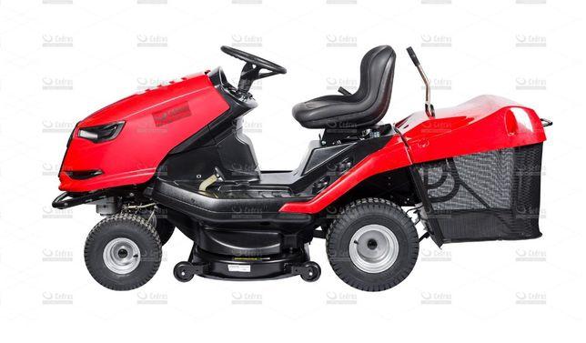Traktorek kosiarka CEDRUS Challenge MJ102/22H Moc 22 KM,2 cylindry