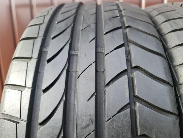 235/45 R17 Dunlop SP Sport Maxx TT. Резина летняя 4шт.