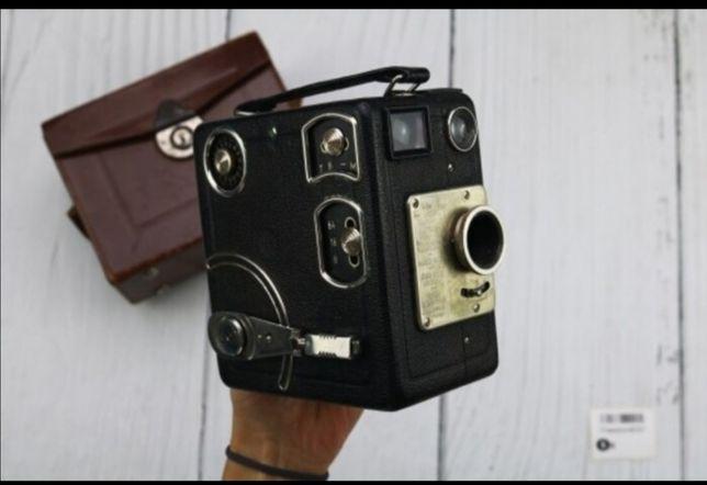 Кинокамера Siemens 8057