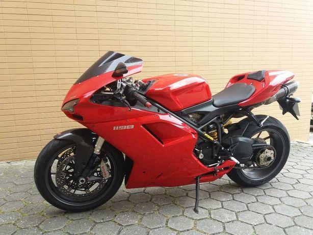 Ducati 1198      ...